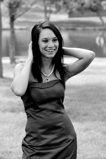 Lenexa, KS Jun 12, 2009 Living Moments Images; Laurel Austin