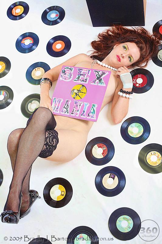360 Studios Arlington, TX Jun 12, 2009 Sex Mania