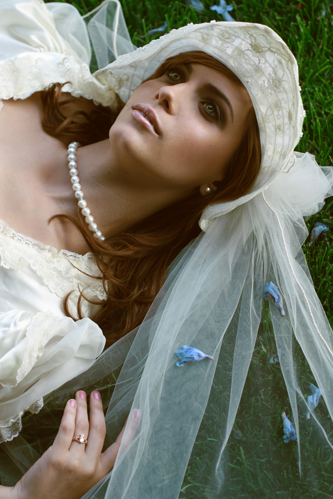 Female model photo shoot of MarilynRose in dana point