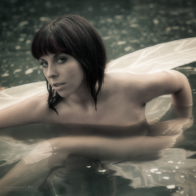 Female model photo shoot of Andi Lee by Avec Lumiere in Bull Creek