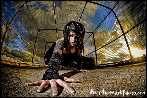 cali Jun 15, 2009 AndyHartmark Hand Of Doom
