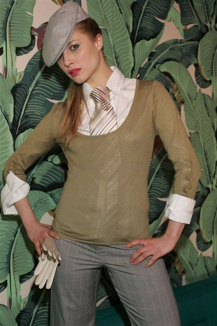 Female model photo shoot of sara colohan in London