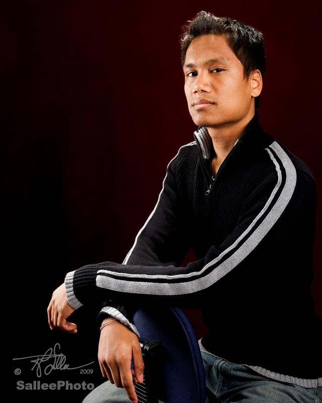Male model photo shoot of Dan McCue by CT Head Shots