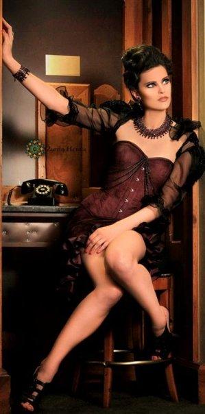 Jun 15, 2009 Zarrin Henna Americas Next Top Model Michelle Marie Fairplay