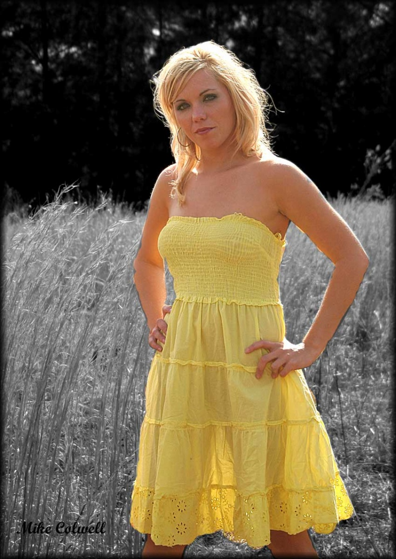 Female model photo shoot of Sunkissed7 by Mike Colwell Photograph