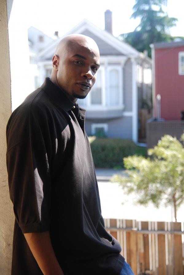 Male model photo shoot of CharlesBibbsPhotography in Oakland, Ca