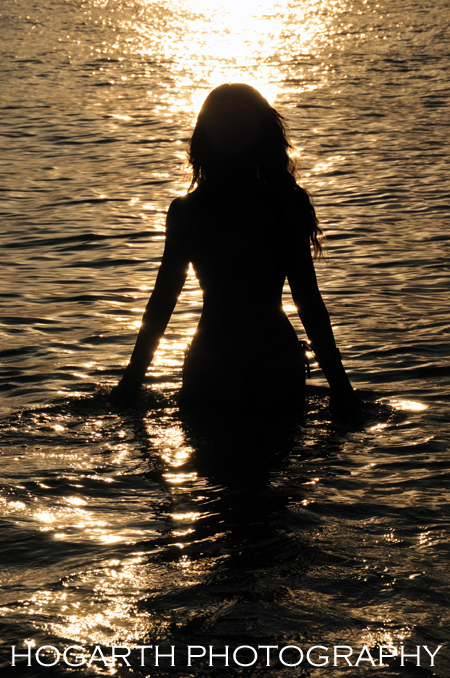 Haulover Beach, FL Jun 16, 2009 Hogarth Photography Mermaid