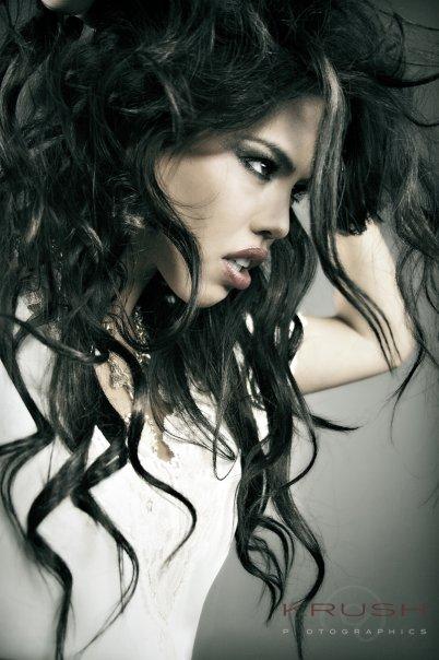 Jun 17, 2009 Krush Photography make up by Denise Lyons-hair by me:)