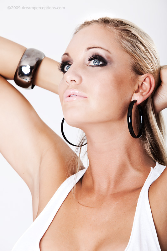 Jun 17, 2009 Photographer - Martin Valigursky - Hair and Make up - Kylie Nolan