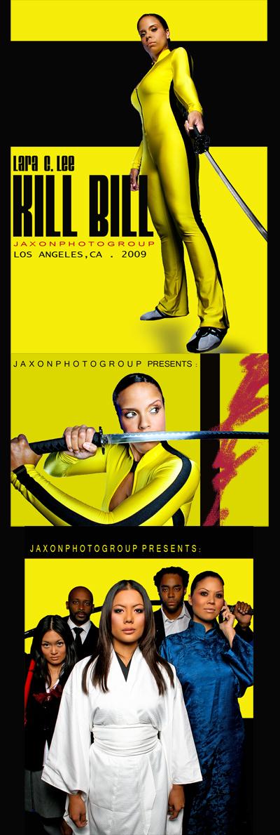 Los Angeles, CA - Studio, UCLA Jun 17, 2009 JAXONPHOTOGROUP (c) 2000 KILL BILL- RELOADED SERIES