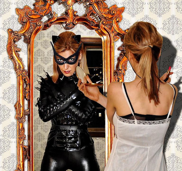 Jun 18, 2009 Mirror, Mirror