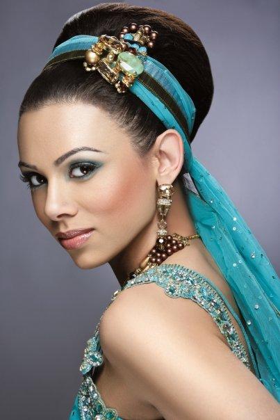 Jun 19, 2009 Asiana CREDITS: Make Up Navida