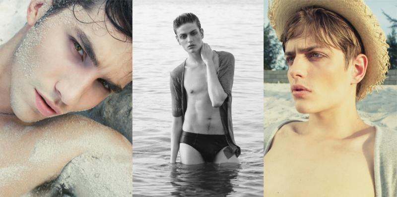 Male model photo shoot of FadliRahman in singapore, makeup by Soraya Alsagoff