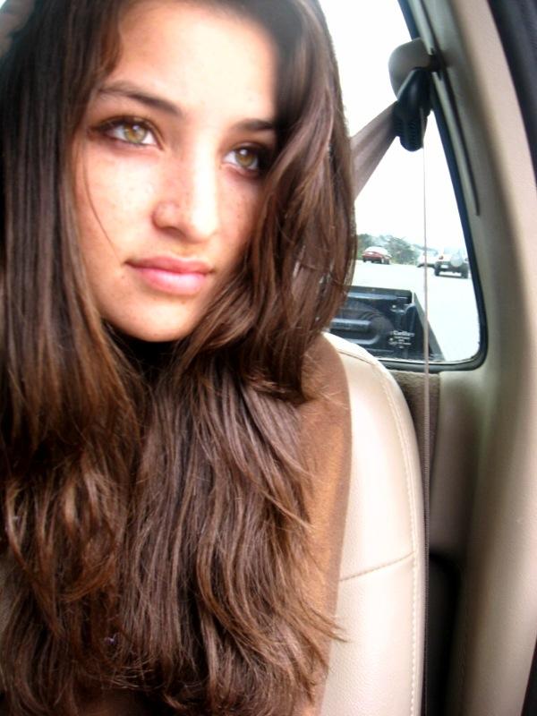 Los Angeles Jun 21, 2009 Ally Brequel self