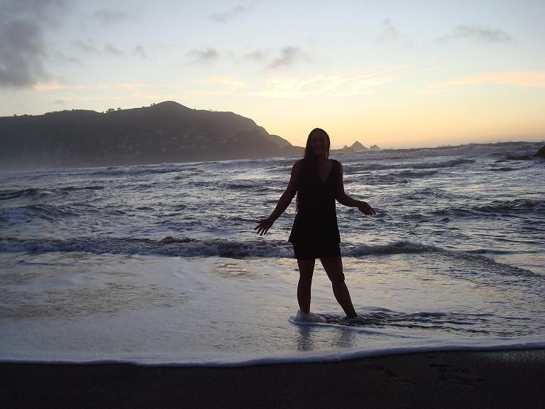 Beach Jun 22, 2009 Tracey H