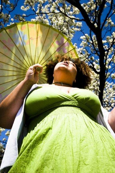 Baltimore Jun 22, 2009 2009 Art of Pi American Geisha