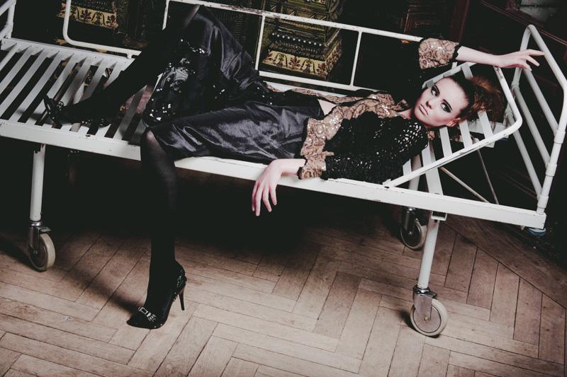 Jun 24, 2009 Michal Marczewski Couture