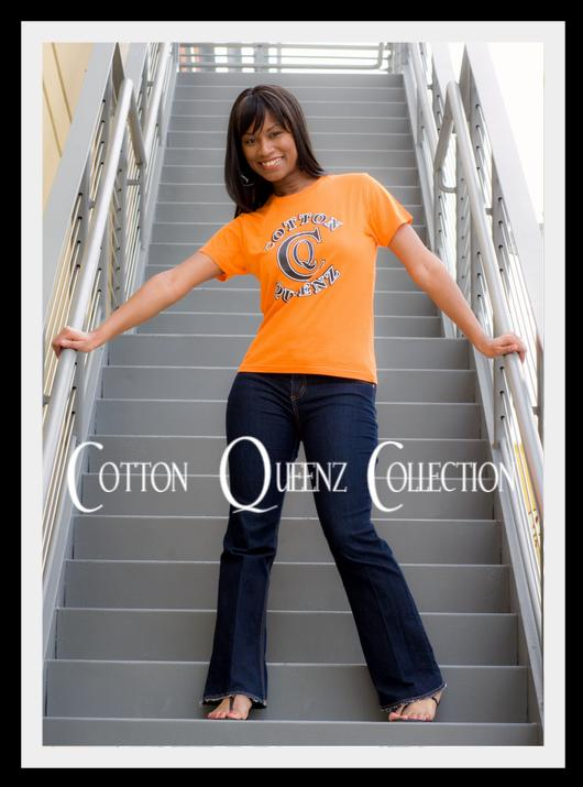 Pearland Town Center May 2009 Jun 24, 2009 Marius Lardizibal Photography Cotton Queenz Clothing Model of the Month Photo