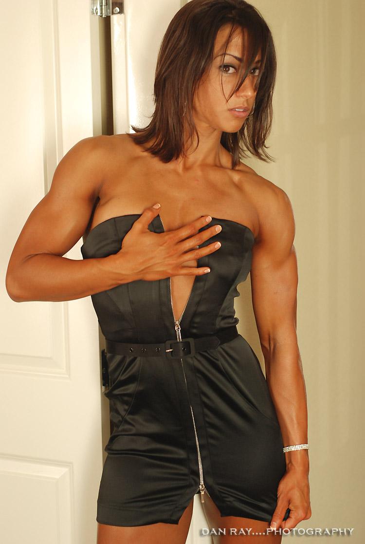 Female model photo shoot of Courtney B West
