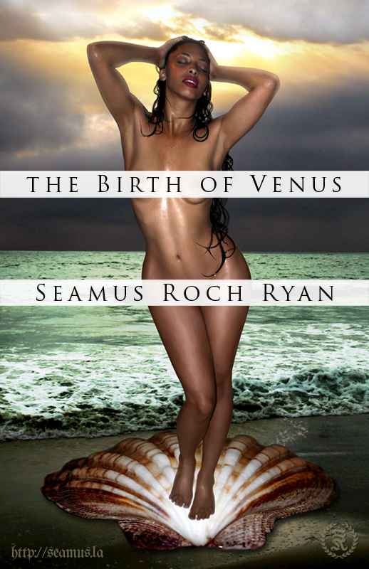 Jun 26, 2009 © Seamus Ryan, 2009 The Birth of Venus