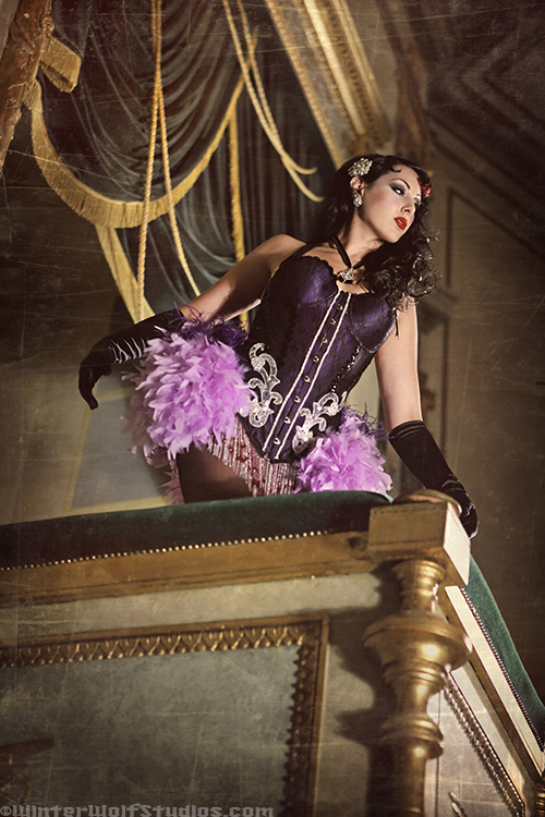 POD Original Edition WINNER June 29, 2009 Jun 27, 2009 Winterwolf Studios The Opera Box
