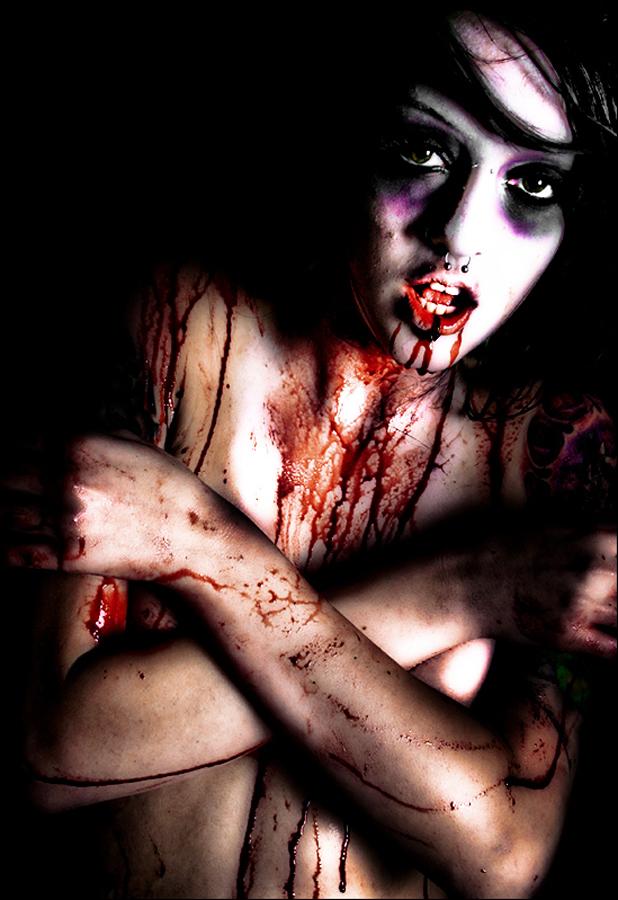 Jun 27, 2009 mmmmmmmm blood.