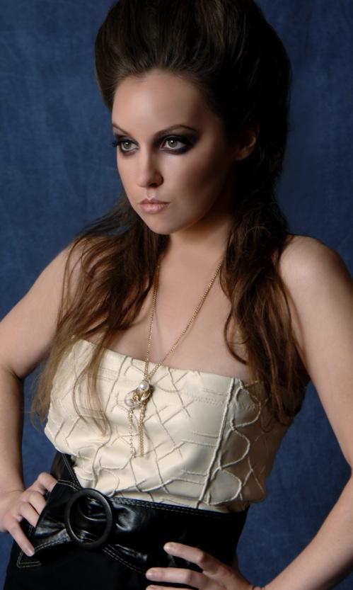 Jun 28, 2009 hair, make-up, photo retouching> by ME :)