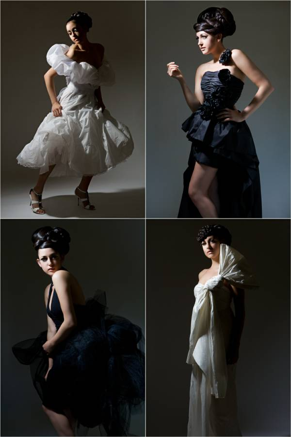 Jun 28, 2009 Haute Couture