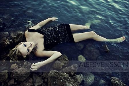Jun 28, 2009 Alee Svensson Photography Model: Jessica | MUA: Nichole