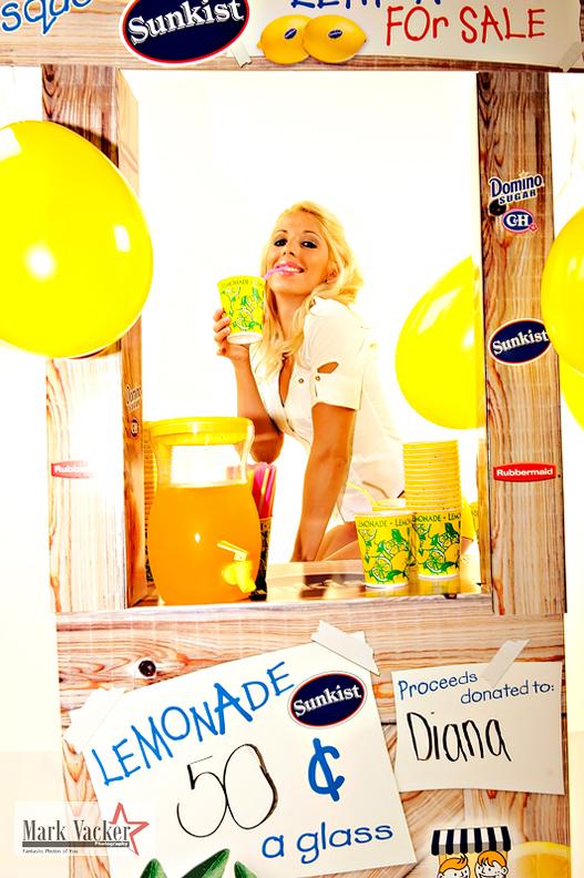 Jun 29, 2009 Want some Lemonade?
