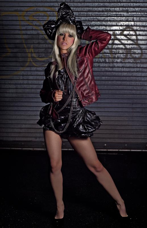 Jul 01, 2009 KillerShotz Photography Lady Gaga