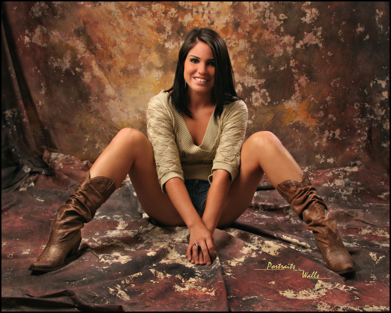 Katy, Texas Jul 01, 2009 Bob Hosack & Portraits For Your Walls Pretty boots
