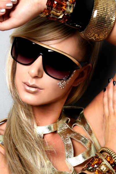 Jul 02, 2009 VXN Photography GaGa Warrier Style