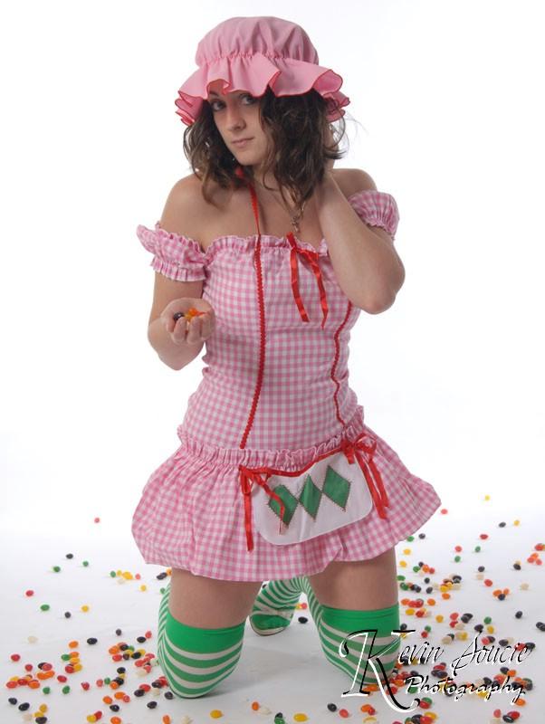 Female model photo shoot of Miss Ashley Lynne by GlamK3