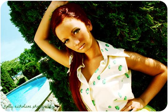 Jul 03, 2009 Holly Nicholson