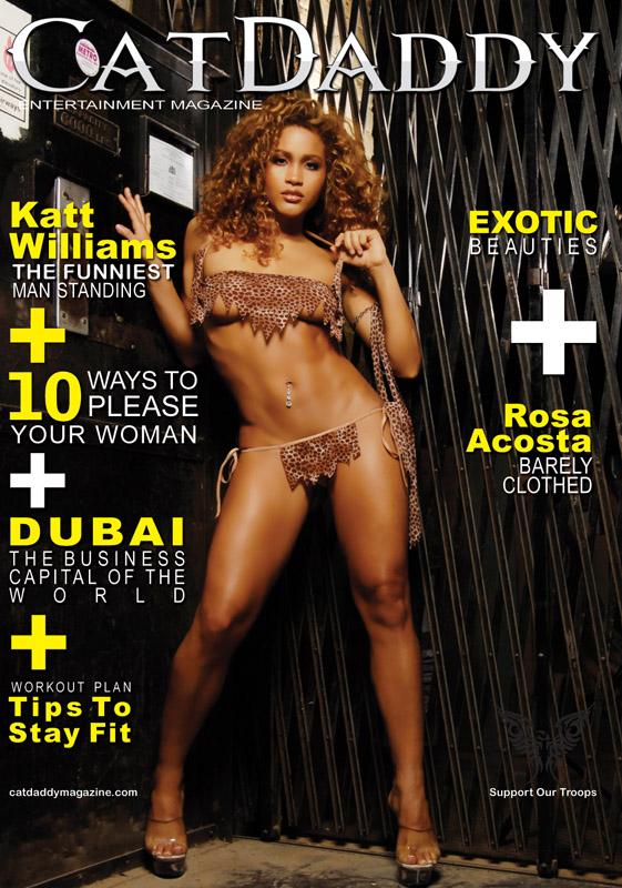 Jul 03, 2009 catdaddy magazine