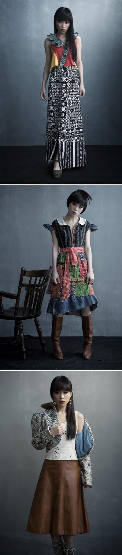 NY Jul 06, 2009 Photographer: Adrian Buckmaster, Make Up Artist: Irene Deity, Wardrobe Stylist: Sylvia Holden