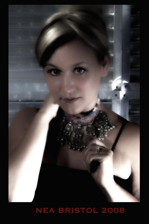 Cleveland, OH Jul 07, 2009 Nea Bristol Elle Gemma, Spell Cosmetics