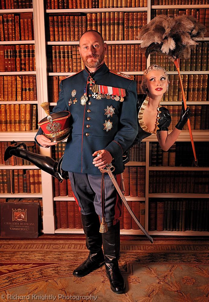 Surrey Jul 07, 2009 (c) Richard Knightly Photography Uniforms - Club RUB flyer shot