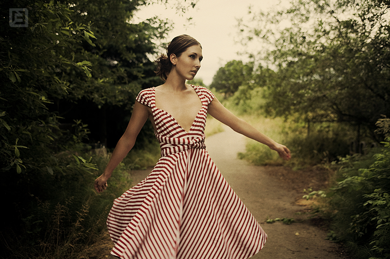 Jul 07, 2009 www.13bdesign.com Model: Libby