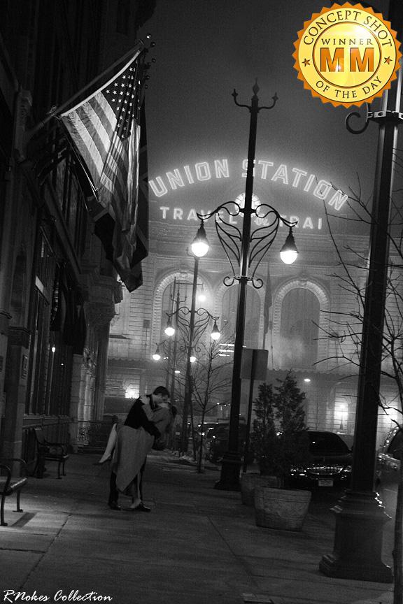 Denver,CO Concept Shot/ Day Contest-  Jul 07, 2009 RNokes Collection & Photography American Romance