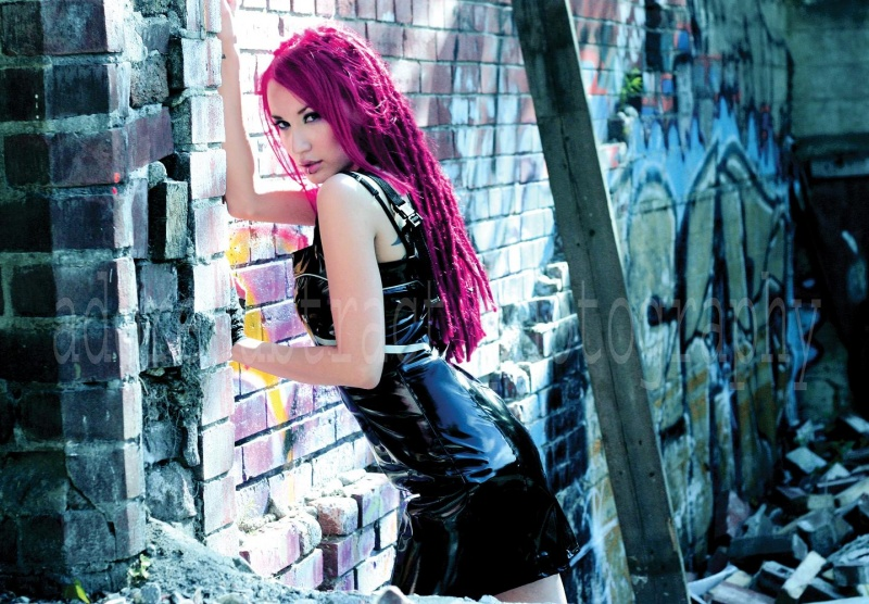 Jul 09, 2009 JessiKa Violet