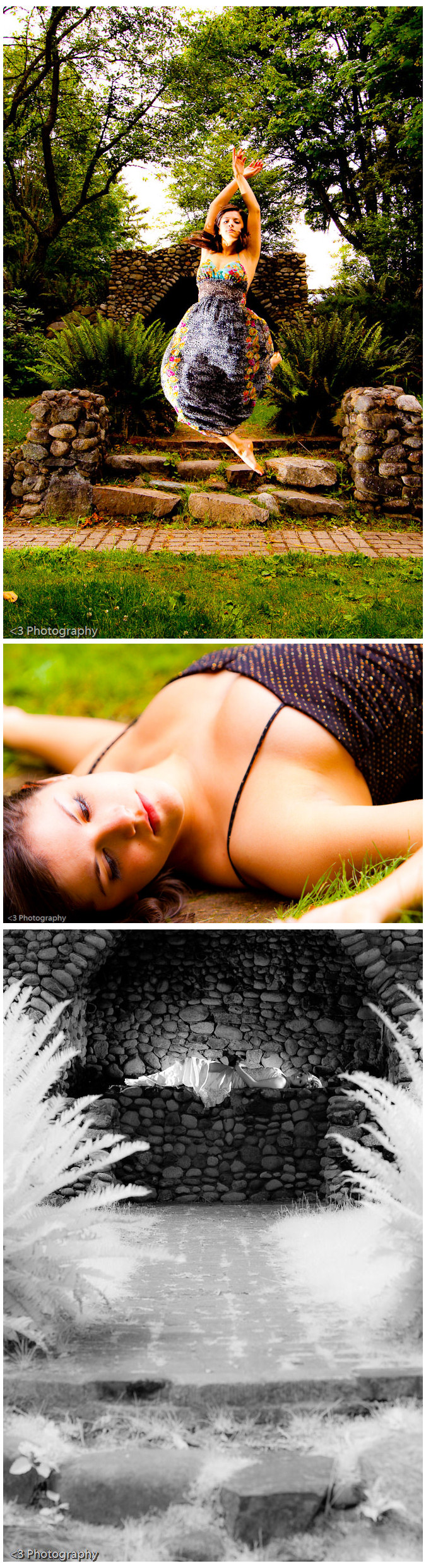 Male and Female model photo shoot of lessthan3 Photography and Lindsey Jamieson in Kenmore, WA