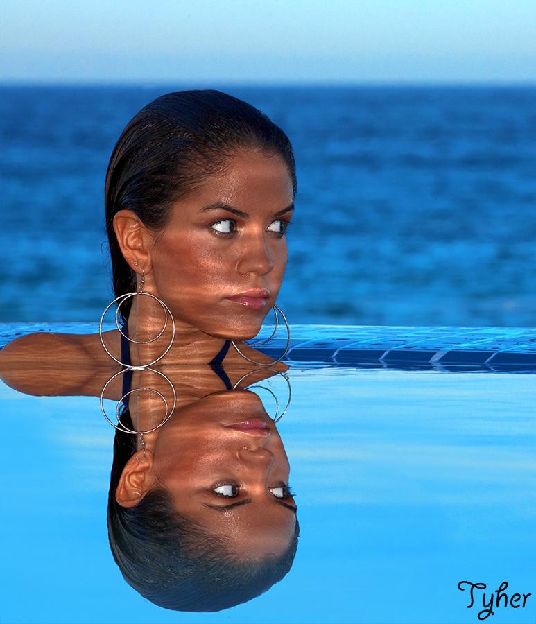 Cabo San Lucas Jul 09, 2009 Tyher Infinity Pool