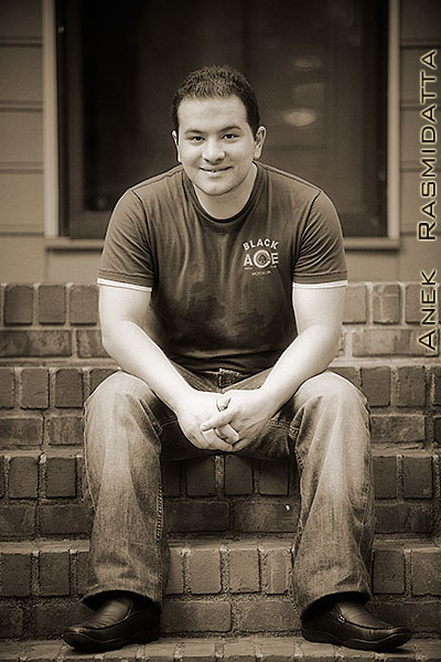 Male model photo shoot of Andy_Photographer in Atlanta, GA