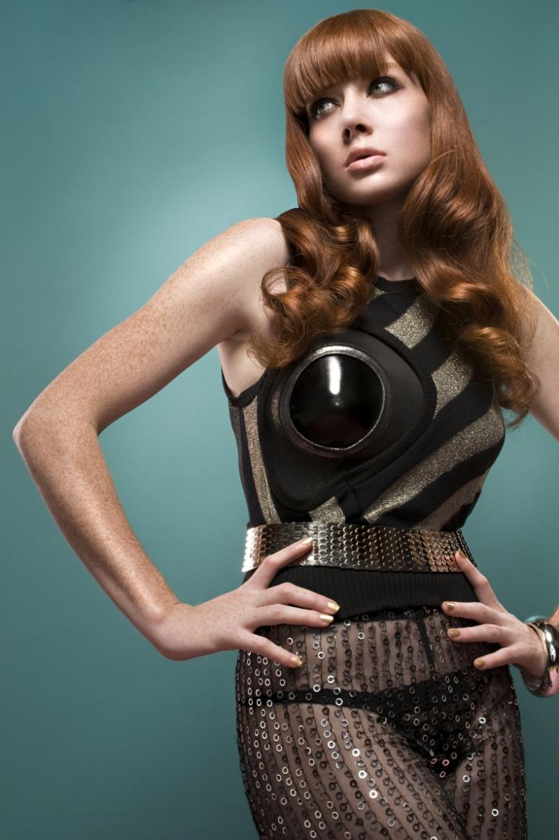 Jul 10, 2009 On Make-Up Magazine, December 2008