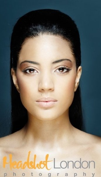 Female model photo shoot of Alethiia