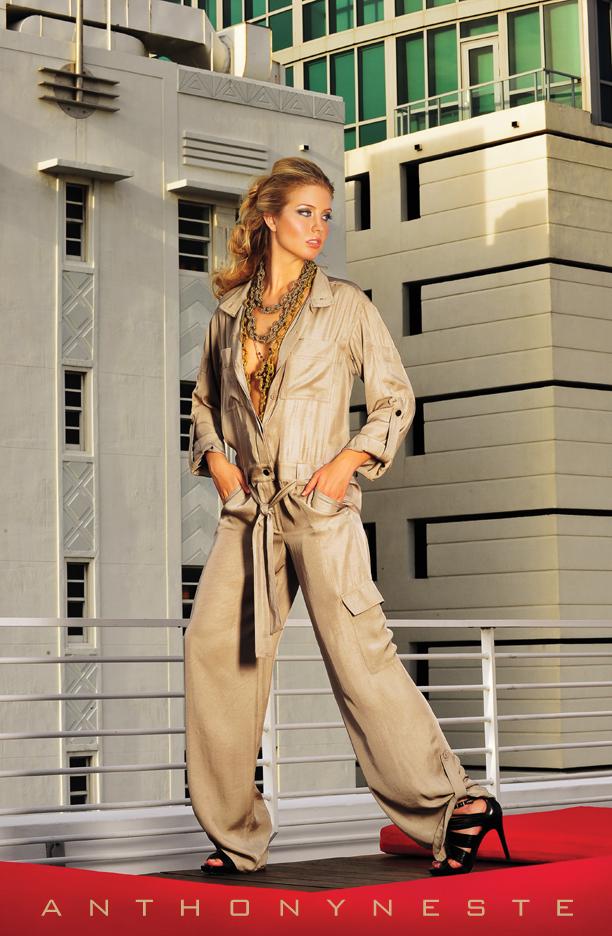 Miami Jul 11, 2009 Anthony Neste/Image Choice Gray/Elite-Miami