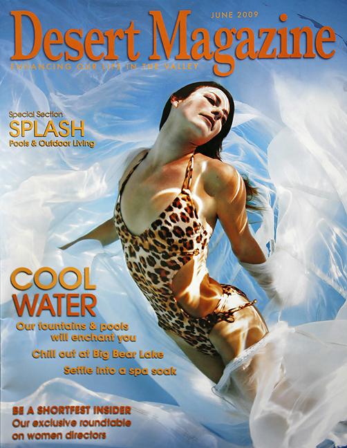 Jul 11, 2009 SheaPhoto Desert Magazine.. Palm Springs 2009