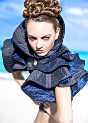 Miami, Florida Jul 12, 2009 Holly Preville Futuristic #1